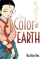 The color of Earth by Tong-hwa Kim