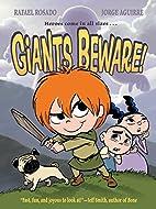 Giants Beware! by Jorge Aguirre