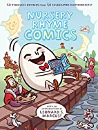 Nursery Rhyme Comics: 50 Timeless Rhymes…