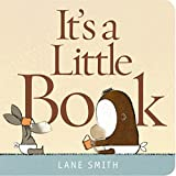 Smith, Lane: It's a Little Book
