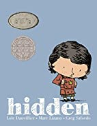 Hidden: A Child's Story of the Holocaust by…
