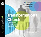 Rainer, Thom: Transformational Church: Creating a New Scorecard for Congregations