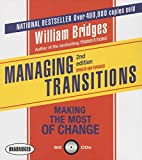 Bridges, William: Managing Transitions, 2nd Edition: Making the Most of Change (Your Coach in a Box)
