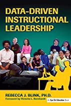 Data-Driven Instructional Leadership by…