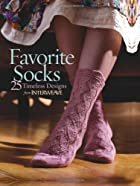 Favorite Socks: 25 Timeless Designs from…