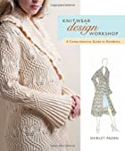 Knitwear Design Workshop: The Comprehensive…