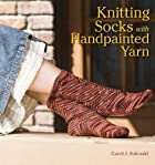 Knitting Socks with Handpainted Yarn by…