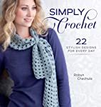 Simply Crochet: 22 Stylish Designs for…