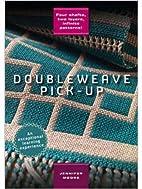 Doubleweave Pick-Up by Jennifer Moore