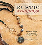 Rustic Wrappings: Exploring Patina in Wire,…
