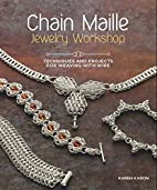Chain Maille Jewelry Workshop: Techniques…