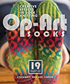 Op-Art Socks: Creative Effects in Sock…