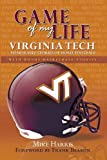 Harris, Mike: Game of My Life Virginia Tech: Memorable Stories of Hokie Football and Basketball