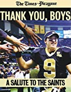 Thank You, Boys: A Salute to the Saints by…