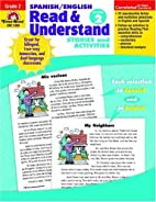 Spanish / English Read & Understand, Grade 2…