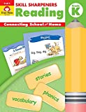 Jill Norris: Skill Sharpeners Reading, Kindergarten