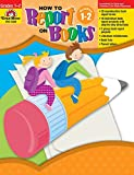 Jill Norris: How to Report on Books, Grades 1-2