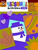 Jo Ellen Moore: Seasonal Activities, Grades 3-5