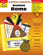 History Pockets: Ancient Rome, Grades 4-6 by…