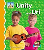 Unity And Uri (SandCastle: First Sounds) by…