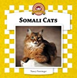 Furstinger, Nancy: Somali Cats