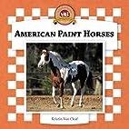 American Paint Horses (Checkerboard Animal…