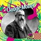 Claude Monet (Great Artists Set 2) by Claude…
