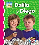 Camarena, Cathy: Dalila Y Diego (Primeros Sonidos / First Sounds) (Spanish Edition)