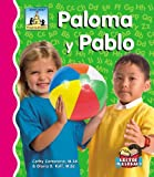 Camarena, Cathy: Paloma Y Pablo (Primeros Sonidos / First Sounds) (Spanish Edition)