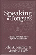 Speaking in Tongues: Initial Evidence of…