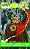 Priest, Christopher J.: Green Lantern: Sleepers Book 3