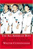 Cunningham, Walter: The All American Boys