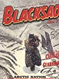 Canales: Blacksad: Arctic-Nation