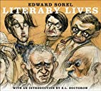 Literary Lives by Edward Sorel