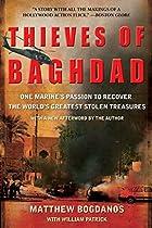 Thieves of Baghdad by Matthew Bogdanos