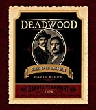 Milch, David: Deadwood: Stories of the Black Hills