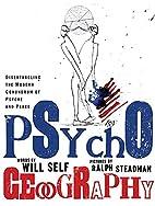Psychogeography: Disentangling the Modern…
