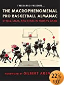 The Macrophenomenal Pro Basketball Almanac