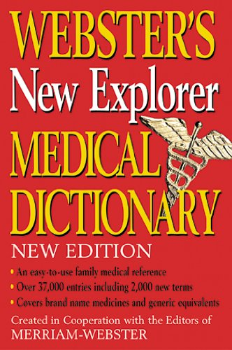 websters-new-explorer-medical-dictionary