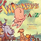The Adventures of WonderBaby: From A to Z by…