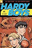 Scott, Lobdell: The Hardy Boys: The Ocean Of Osyria