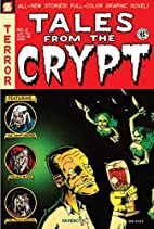 Tales from the Crypt #2: Can You Fear Me…