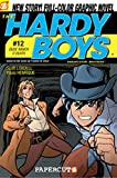 Lobdell, Scott: The Hardy Boys 12: Dude Ranch O' Death!