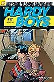 Lobdell, Scott: Hardy Boys #17: Word Up! (Hardy Boys Graphic Novels (Papercutz Hardcover))