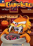 Davis, Jim: Garfield & Co. #3: Catzilla