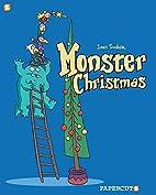 Monster Graphic Novels: Monster Christmas by…