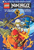 Ninjago Graphic Novels #1: The Challenge of…