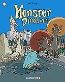 Trondheim, Lewis: Monster Graphic Novels: Monster Dinosaur