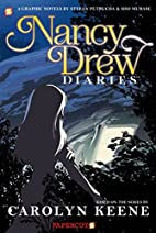 Nancy Drew Diaries #1 by Stefan Petrucha