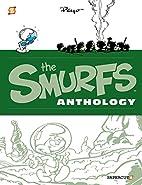 The Smurfs Anthology #3 by Peyo
